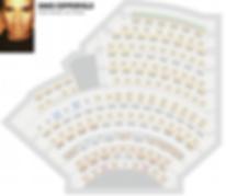 Las Vegas Show Ticket Service - Treasure Tours of Nevada - deutschsprachige Touren