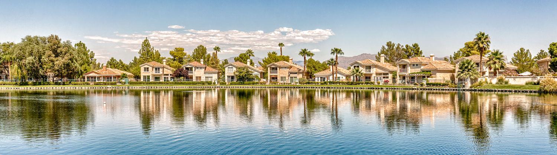 LasVegas-Treasure-Tours-of-Nevada-deutsche-Touren-Las-Vegas-Desert-Shores-Wohngegend