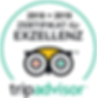 2018-2019-TripAdvisor-Zertifikat-fuer-Ex