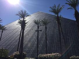 MGM GRAND HOTEL & CASINO - Treasure Tours of Nevada - deutschsprachige Touren
