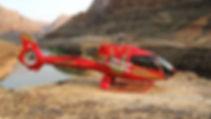 Grand-Canyon-Rundflug-Helikopter-mit-Lan