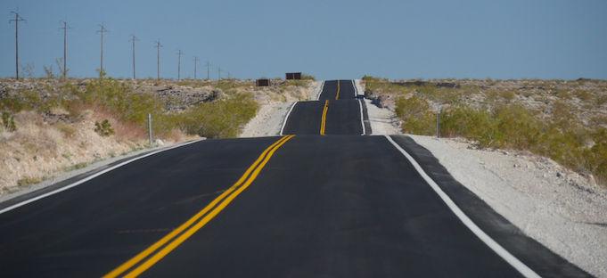 DEATH VALLEY DEUTSCH - Treasure Tours of Nevada - deutschsprachige Touren