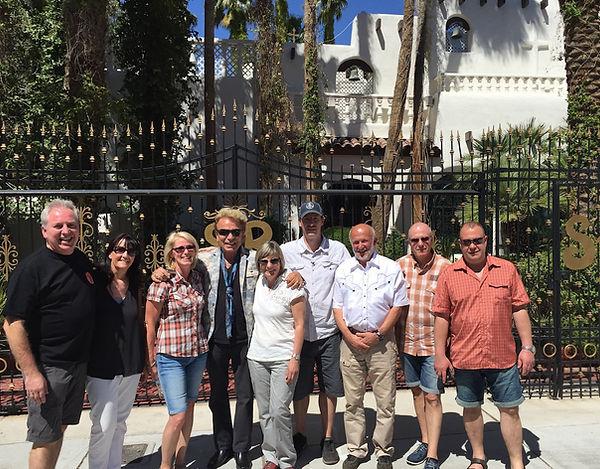 Siegfried Fischbacher Las Vegas Siegfried & Roy