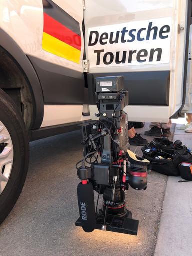 Deutsche Las Vegas Touren TV Team