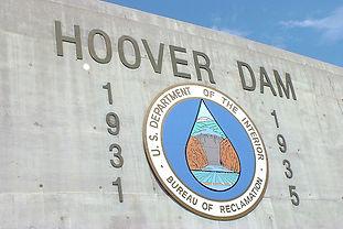 HOOVER DAMM TOUR - Treasure Tours of Nevada - deutschsprachige Touren