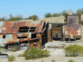 Gold Las Vegas - Treasure Tours of Nevada - deutschsprachige Touren