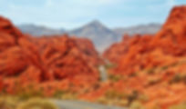 VALLEY OF FIRE STATE PARK - Treasure Tours of Nevada - deutschsprachige Touren