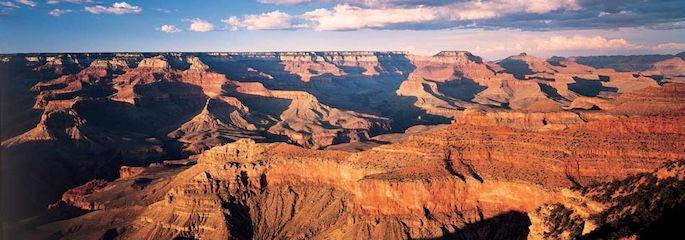 deutschprachige Las Vegas Touren - Helicopterflug zum Grand Canyon