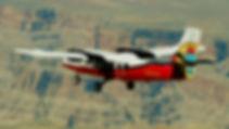 Grand-Canyon-Rundflug-Flugzeug-ohne-Land