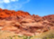 LAS VEGAS RED ROCK CANYON TOUR - Treasure Tours of Nevada - deutschsprachige Touren
