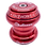 "Thumbnail: Bullseye RACEWORKS AL 1-1/8"" headset."