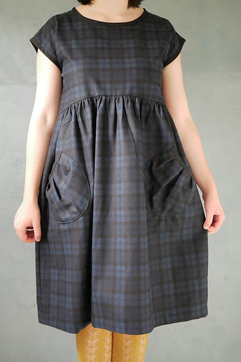HIROKI DRESS