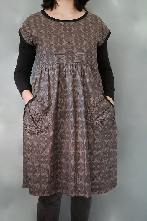SUDAKO DRESS