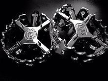 #BullseyeCycle #ProRounds #Chrome #BMX #BMXPlus #BmxLife #RetroBmx