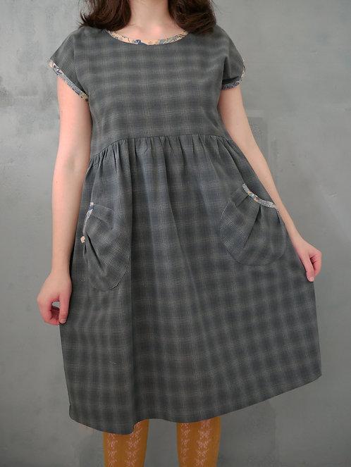 SHINO DRESS
