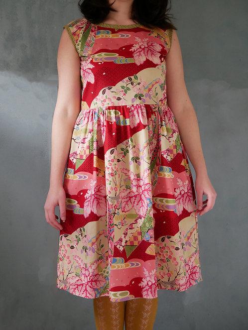 HANAN DRESS