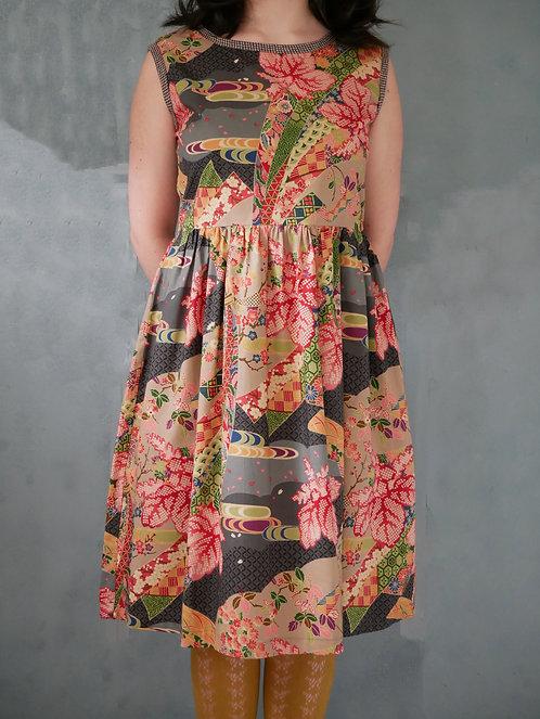DAICHI DRESS-30% off
