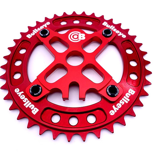 Raceworks Pro-Drive Chainring 39T