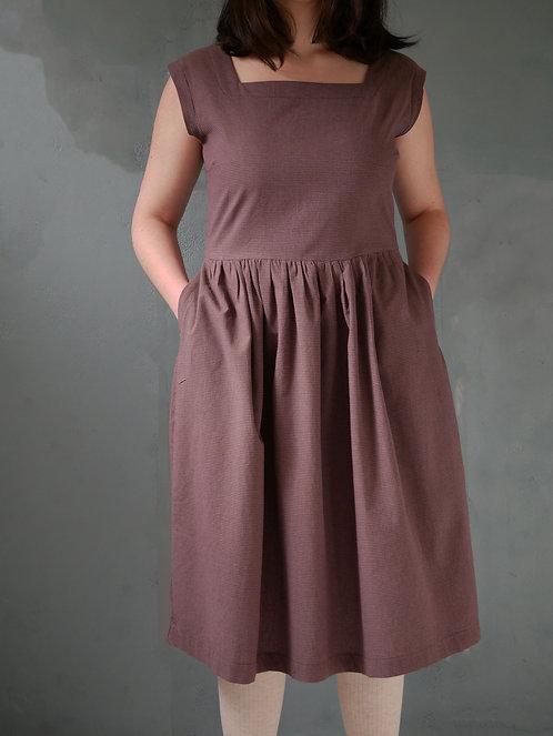 SABLE DRESS-50% off