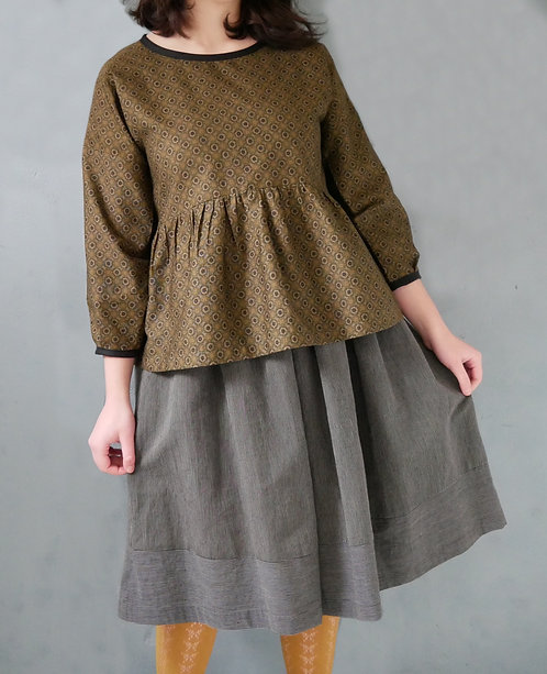 UME TOP - 60% off