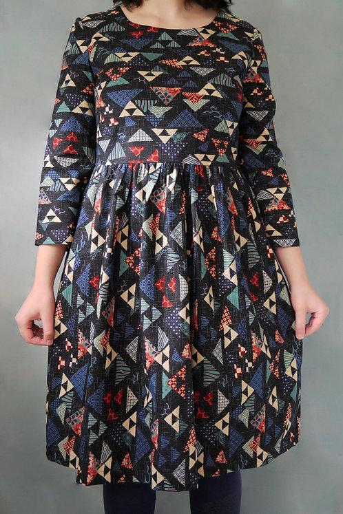 SANKA DRESS