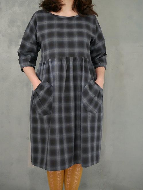 KATASHI DRESS