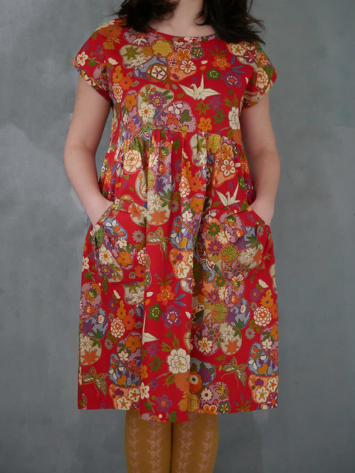 HARUKI DRESS