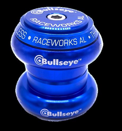 "Bullseye RACEWORKS AL 1-1/8"" headset."