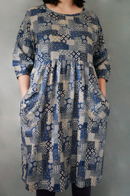 ESIBU DRESS