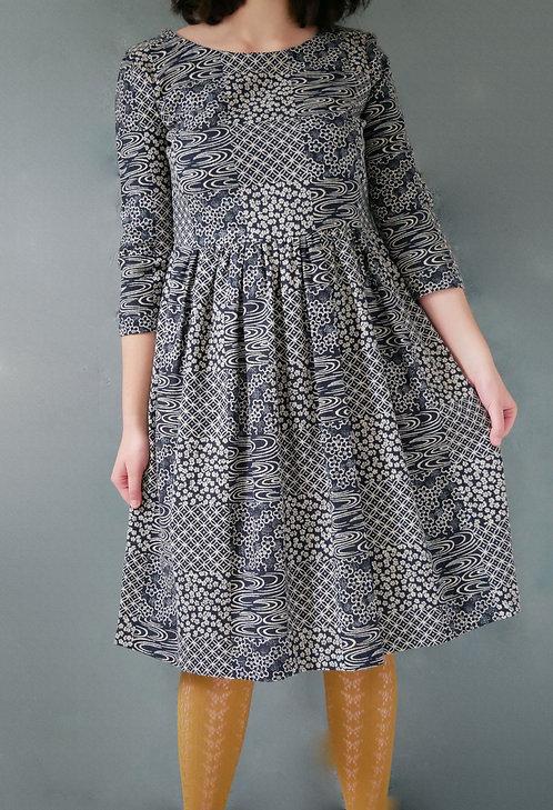 IZUMI DRESS- 30% off