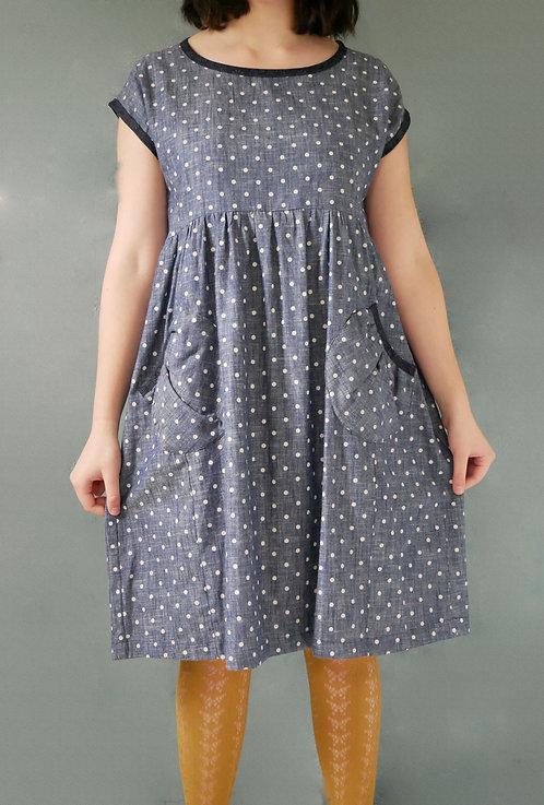 SUDAKO DRESS - 40% OFF