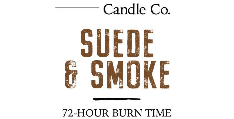 Suede & Smoke