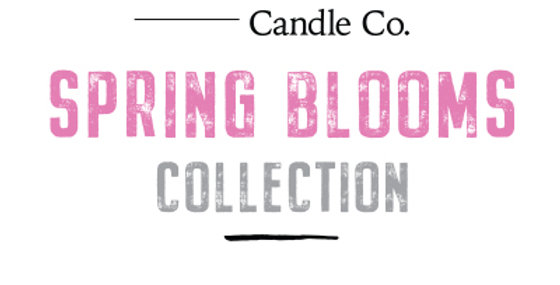 Spring Blooms Collection