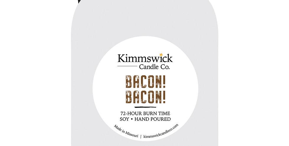 Bacon! Bacon!