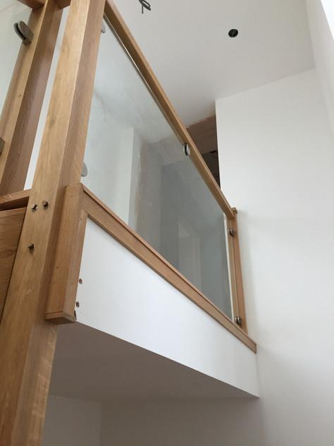 Staircase, Eaglesham