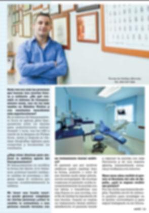 Entrevista Dr. Sergio Lopez Lozano mush magazine
