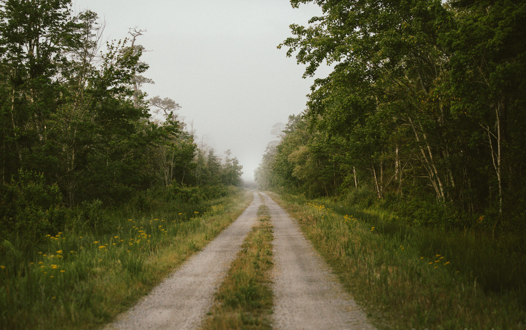 The Morning Road