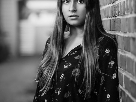Senior Madison