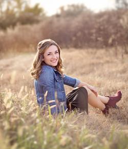 Senior Photos Virginia Beach