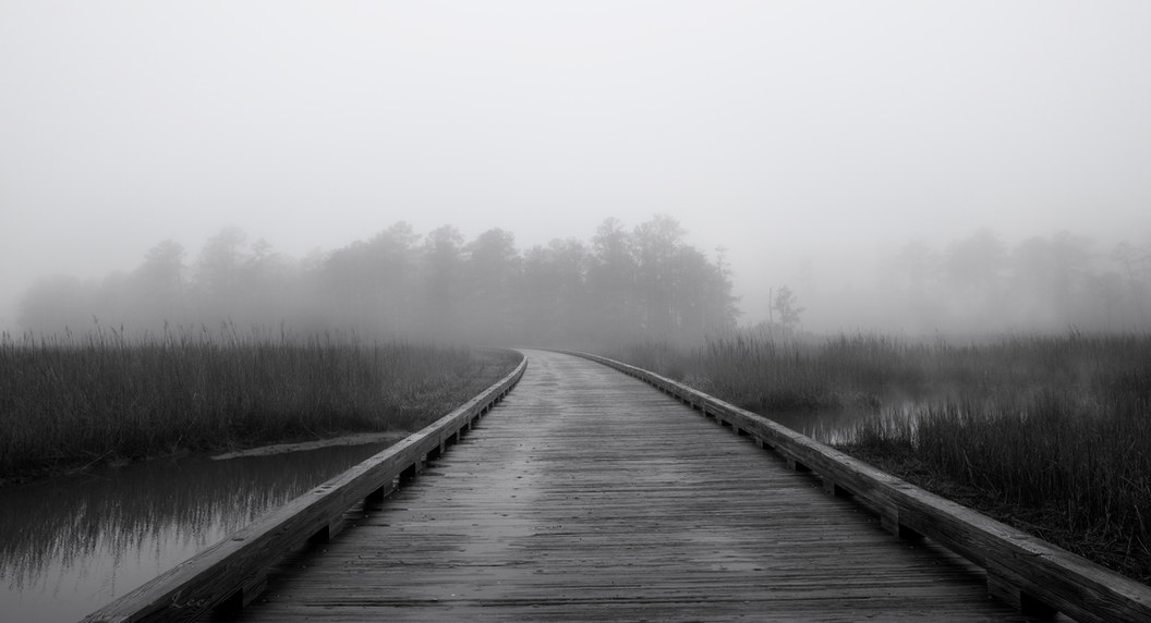 The Island Bridge