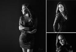 Senior Photos Williamsburg Studio