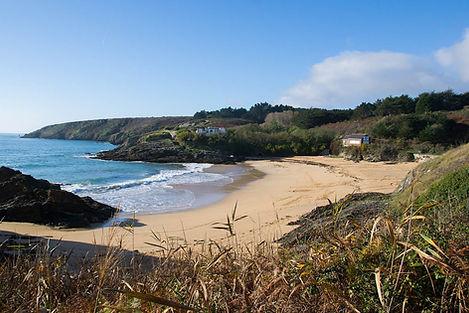 Bretagne,  Belle-île