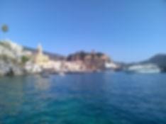 ecole de voile en mediterranée