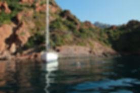 croisières en Corse
