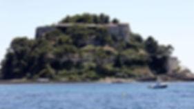 Stages voile méditerranée