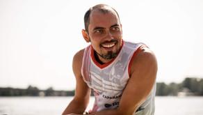 Виталий Иванов: об онлайн соревнованиях, идеальной волне и балансе между скимом и серфом