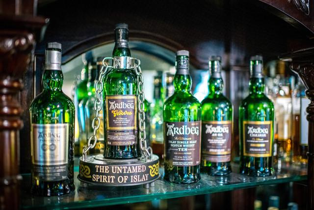 Ardbeg Whisky