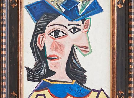 Picasso...