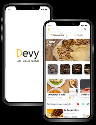Devy App