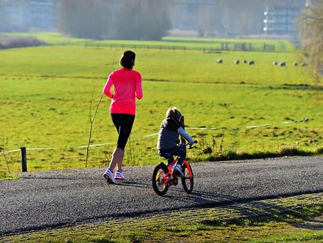 3 conseils pour pratiquer une activité sportive en famille